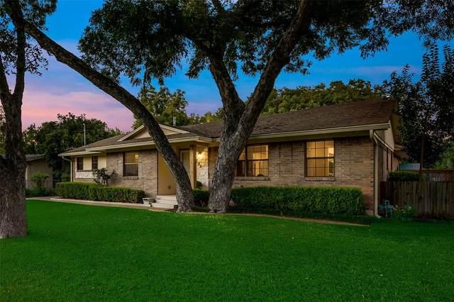 2780 Ripplewood Drive, Dallas, TX 75228 (MLS #14479842) :: The Good Home Team