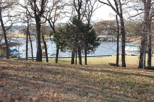 1228 Kiowa Drive E, Lake Kiowa, TX 76240 (#14479855) :: Homes By Lainie Real Estate Group