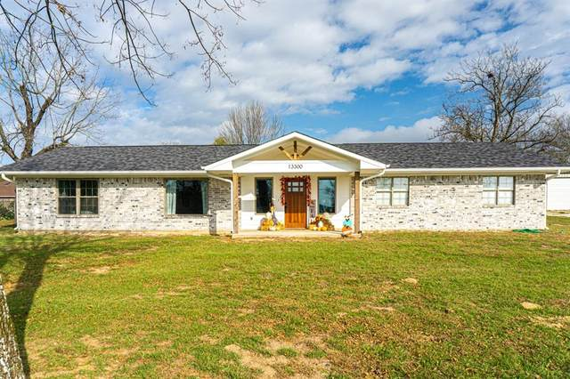 13300 Fm 16 W, Lindale, TX 75771 (MLS #14479881) :: The Mauelshagen Group