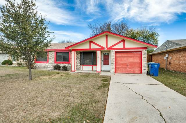 1117 Whiteoak Drive, Garland, TX 75040 (#14479883) :: Homes By Lainie Real Estate Group