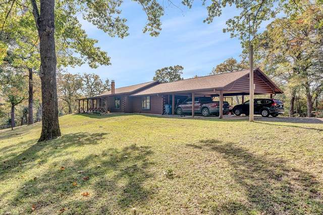 432 County Road 2686, Hawkins, TX 75765 (MLS #14479887) :: All Cities USA Realty