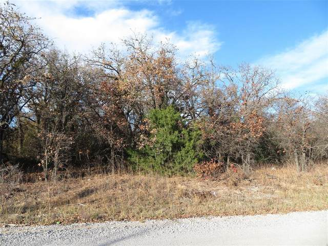 TBD Old Vashti Rd, Bowie, TX 76230 (MLS #14479922) :: The Mauelshagen Group