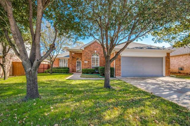 3845 Chimney Rock Drive, Denton, TX 76210 (#14479965) :: Homes By Lainie Real Estate Group