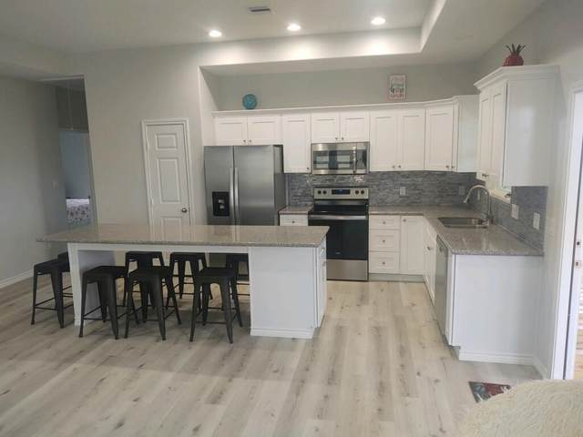 2291 E Lobster Street, Crystal Beach, TX 77650 (MLS #14480050) :: Bray Real Estate Group