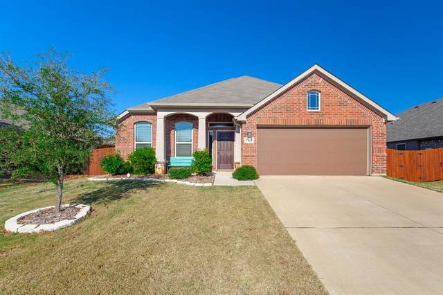 115 Eagle Feather Drive, Waxahachie, TX 75165 (MLS #14480068) :: All Cities USA Realty