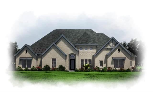 1033 Aledo Ridge Court, Fort Worth, TX 76108 (MLS #14480078) :: Bray Real Estate Group