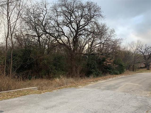 0 Shady Creek Lane, Bridgeport, TX 76426 (MLS #14480098) :: The Kimberly Davis Group