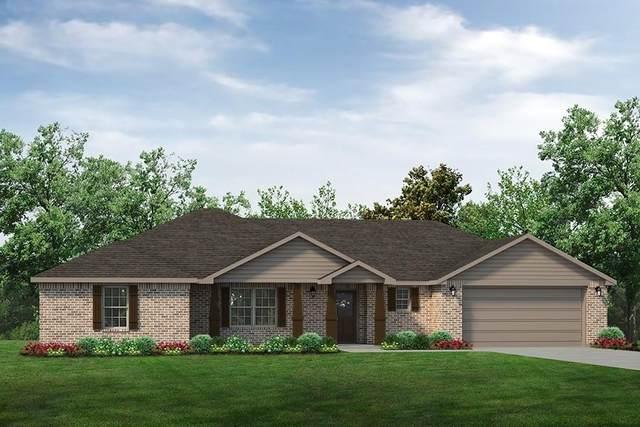 8394 Abner Road, Oak Ridge, TX 75161 (MLS #14480102) :: All Cities USA Realty