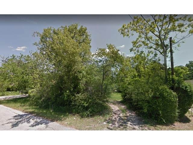 0 Talty Road, Terrell, TX 75160 (MLS #14480140) :: All Cities USA Realty
