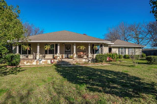 1368 W State Highway 243, Canton, TX 75103 (MLS #14480142) :: The Tierny Jordan Network