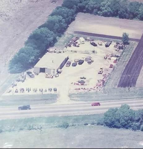 3300 N Highway 78, Wylie, TX 75098 (MLS #14480145) :: The Kimberly Davis Group