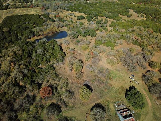TBD Fort Graham Road, Whitney, TX 76692 (MLS #14480170) :: RE/MAX Pinnacle Group REALTORS