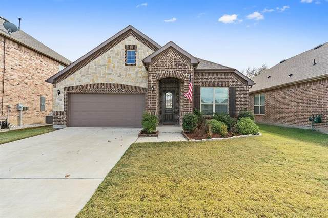 1720 Ridge Creek Lane, Aubrey, TX 76227 (MLS #14480208) :: The Kimberly Davis Group