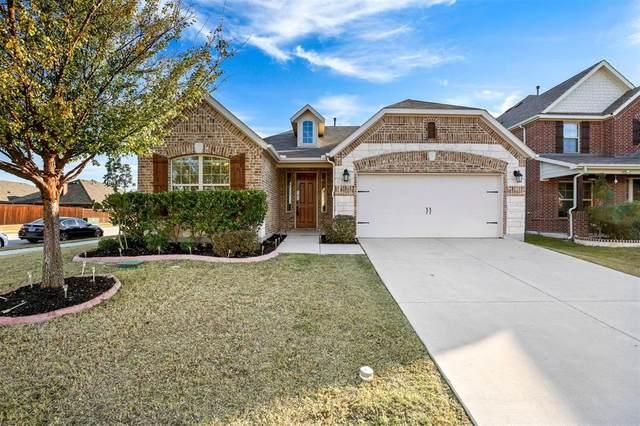 701 Calliopsis Street, Little Elm, TX 75068 (MLS #14480218) :: The Kimberly Davis Group