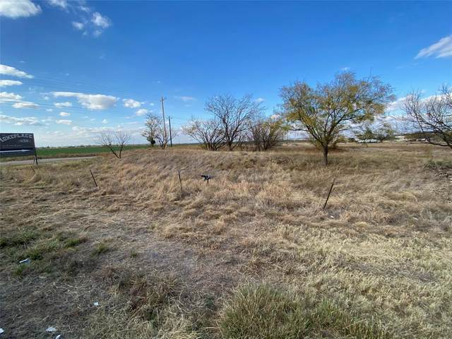TBD County Rd 128, Tuscola, TX 79562 (MLS #14480249) :: The Mauelshagen Group