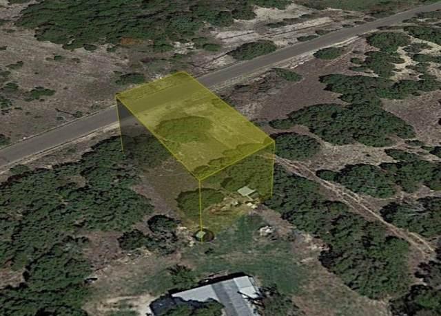 0 Thompson Road, Weatherford, TX 76087 (MLS #14480283) :: Trinity Premier Properties