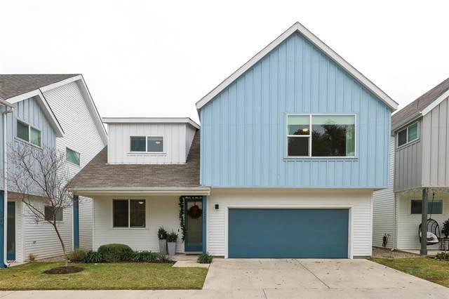 6568 Arborist Lane, Dallas, TX 75214 (MLS #14480288) :: The Good Home Team