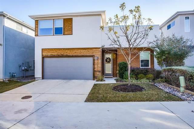 1024 Gallivant Lane, Dallas, TX 75218 (MLS #14480310) :: The Good Home Team