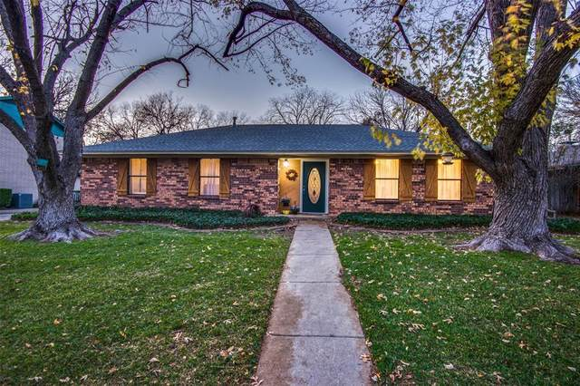 3325 Dunes Street, Denton, TX 76209 (MLS #14480333) :: Bray Real Estate Group