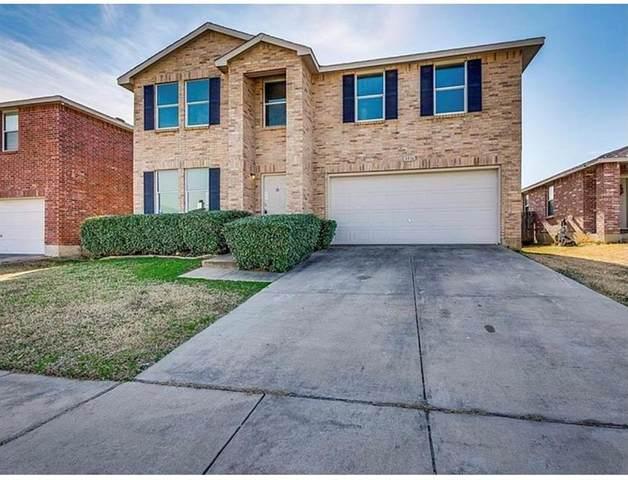 3516 Lipizzan Drive, Denton, TX 76210 (MLS #14480395) :: Justin Bassett Realty