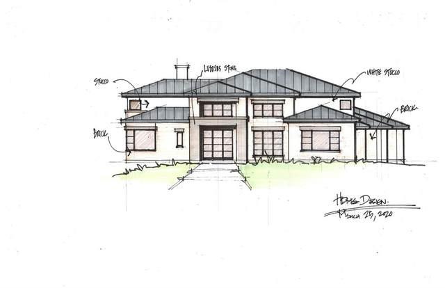 414 Fall Creek Drive, Richardson, TX 75080 (MLS #14480453) :: EXIT Realty Elite