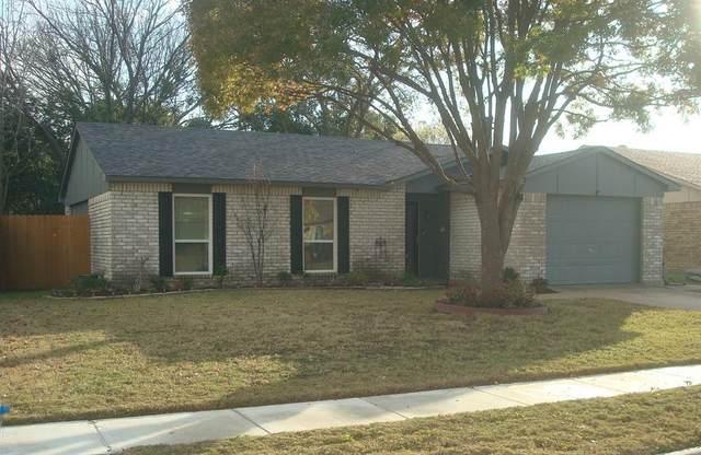 912 Sunny Slope Drive, Allen, TX 75002 (MLS #14480491) :: Keller Williams Realty