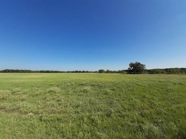 Tr #5 County Road 416, Comanche, TX 76442 (MLS #14480512) :: EXIT Realty Elite