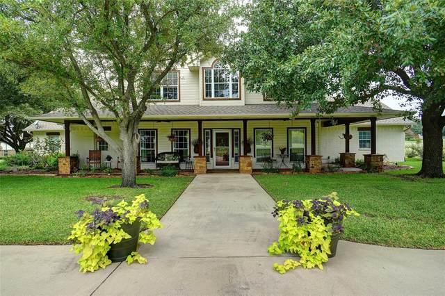 13225 Thornton, Westlake, TX 76262 (MLS #14480535) :: The Mauelshagen Group