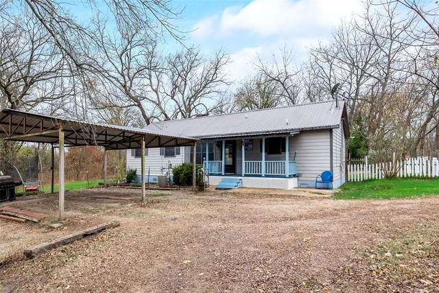7362 County Road 0150 S, Rice, TX 75155 (MLS #14480537) :: The Mauelshagen Group