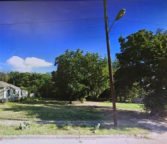 1359 Neptune Road, Dallas, TX 75216 (MLS #14480548) :: EXIT Realty Elite