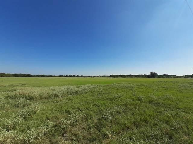 551 County Road 416, Comanche, TX 76442 (MLS #14480550) :: EXIT Realty Elite