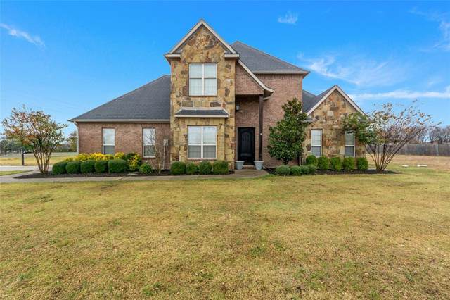 13731 Windham Drive, Van Alstyne, TX 75495 (MLS #14480565) :: Bray Real Estate Group