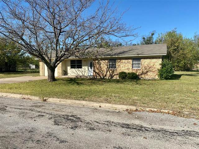 2010 Roberts Drive, Granbury, TX 76048 (MLS #14480594) :: The Mauelshagen Group