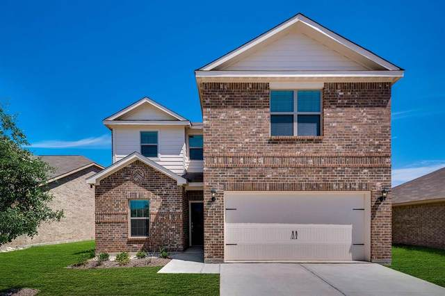 3022 Trinchera Street, Forney, TX 75126 (MLS #14480596) :: All Cities USA Realty