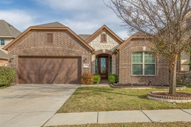 1309 Poplar Drive, Mckinney, TX 75072 (MLS #14480615) :: The Good Home Team