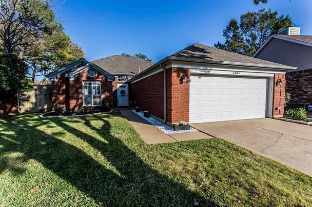 3404 Stone Bridge Drive, Flower Mound, TX 75028 (MLS #14480634) :: Results Property Group