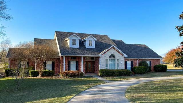 3983 Peregrine Point, Celina, TX 75009 (MLS #14480635) :: The Mauelshagen Group