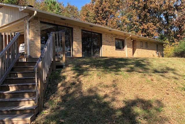 6330 Hwy 49, Mount Pleasant, TX 75455 (MLS #14480660) :: Bray Real Estate Group