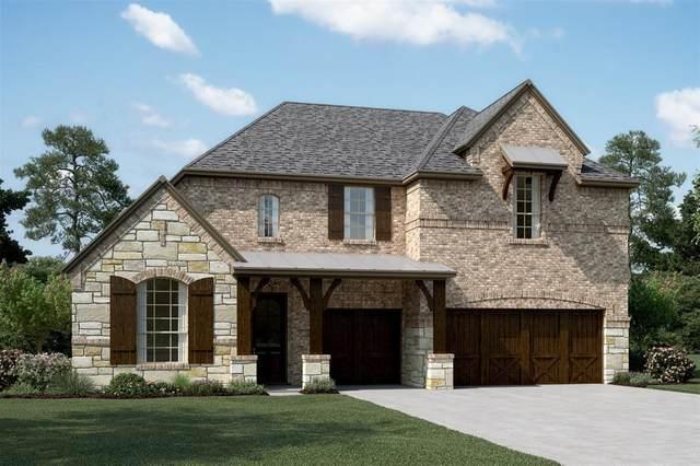 11208 Bull Head Lane, Flower Mound, TX 76262 (MLS #14480663) :: Frankie Arthur Real Estate