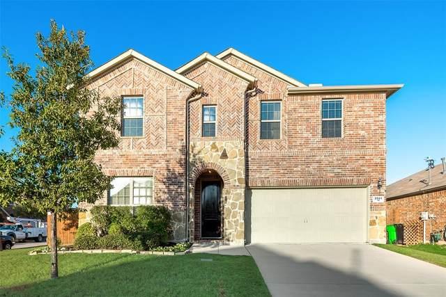 2501 Sun Creek Drive, Little Elm, TX 75068 (MLS #14480670) :: The Kimberly Davis Group