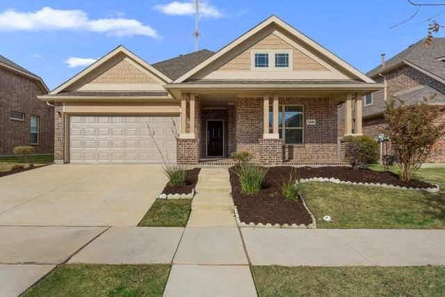 1920 Homestead Way, Northlake, TX 76226 (MLS #14480730) :: The Kimberly Davis Group