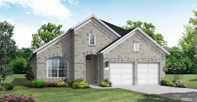 14625 Donner Trail, Roanoke, TX 76262 (MLS #14480781) :: Team Hodnett