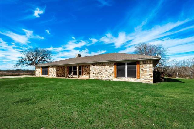 8181 Fm 2114, Hubbard, TX 76648 (MLS #14480790) :: RE/MAX Pinnacle Group REALTORS
