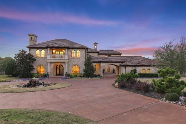 440 S White Chapel Boulevard S, Southlake, TX 76092 (MLS #14480797) :: The Kimberly Davis Group