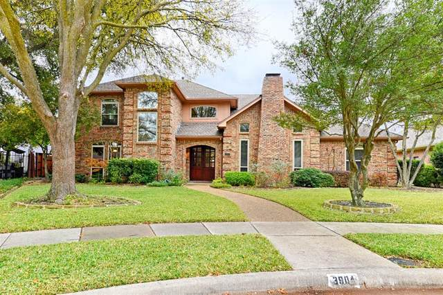3904 Jamestown Place, Plano, TX 75023 (MLS #14480803) :: The Chad Smith Team