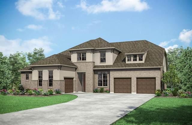 1320 N Isle Cove, Arlington, TX 76005 (MLS #14480816) :: The Kimberly Davis Group