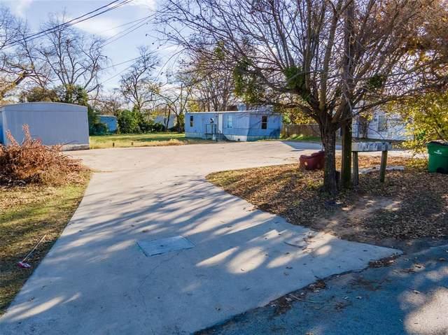 1540 W Long Street, Stephenville, TX 76401 (MLS #14480835) :: The Mauelshagen Group