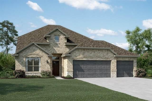 5409 High Pointe Drive, Haltom City, TX 76137 (MLS #14480837) :: Real Estate By Design