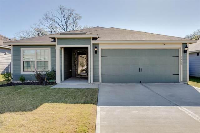 1462 Barrel Drive, Dallas, TX 75253 (MLS #14480848) :: The Chad Smith Team