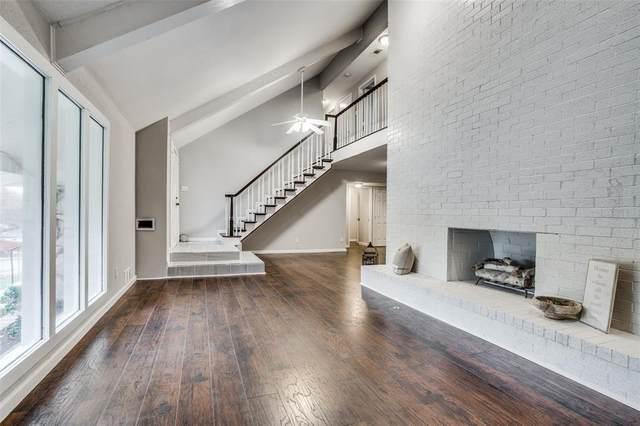 816 Glen Stone Lane, Dallas, TX 75232 (MLS #14480876) :: Frankie Arthur Real Estate